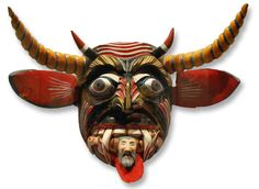 Mexican mask