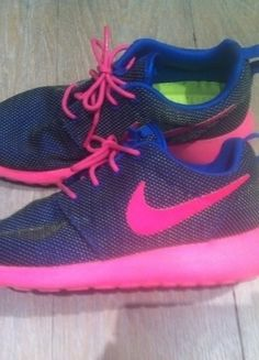 magasin en ligne 1ec46 3f407 coupon code for femmes nike roshe run speckle rose violet ...