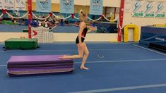 """Dave Tilley, DPT, SCS, CSCS on Instagram: """"*Gymnastics Panel Mat Plyo Drills*Although I'm a huge fan of general plyometric training for gymnasts, it's essential that we also do…"""" Plyometrics, Gymnasts, Drills, Conditioning, Basketball Court, Health Fitness, Training, Fan, Photo And Video"""