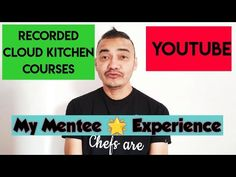 How To Run Cloud Kitchen !! My Cloud Kitchen Mentee Experience !! Cloud Kitchen Business - YouTube Cloud Kitchen, Order Book, Clouds, Business, Youtube, Store, Business Illustration, Youtubers, Youtube Movies
