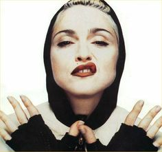 madonna, the one and only