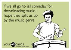 True! But honestly, I pretty much like all genres.