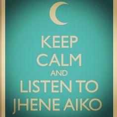 listen to Jhene Aiko