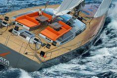 Le ShowBoats Design Awards est un grand concours mondial qui récompense les meilleurs design intérieur, extérieur et architecture navale de superyachts. La cérémonie qui s'est déroulée en Autriche du 21 au 23 février a consacré 2 superyachts à voile dans la catégorie 'Architecture navale.' Voici Nikita, un voilier à l'architecture moderne.