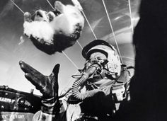 Studying the effects of weightlessness on a living mammal at 25,000?, 1958  Rare Historical Photos – Page 75 – Daily Bananas