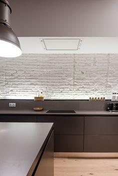 Una Campana de Novy en el Diseño de una Cocina Acogedora