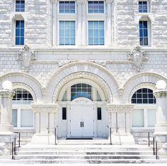 Gibson Hall, Tulane University