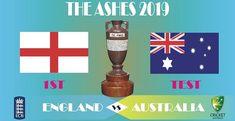 The Ashes, Test, Day Australia vs England, Free Online Streaming, Live Score Mitchell Starc, Stuart Broad, Live Cricket Streaming, Ben Stokes, David Warner, Will Smith, Squad, Manga