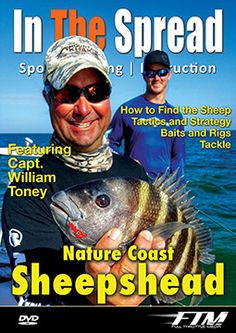 Sheepshead Nature Coast
