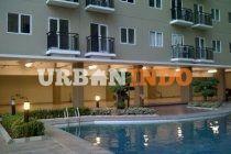 Apartment Sunter Park View Type 2BR / View Pool / Ukuran 36m2  http://www.urbanindo.com/