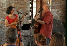 Release party for our debut CD, at the historic Pump House, Munhall, PA