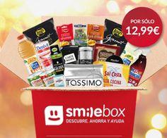 #SmileBoxAllStar #Cajitasorpresa #smilebox   Maquillaje and Beauty: SmileBox para Enero.