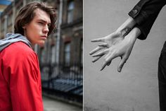 Alexandr at Next Models by Caoimhe Hahn / Keep Moving / Editorial / Boys by Girls