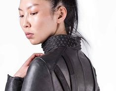 """Check out new work on my @Behance portfolio: """"Look book for leather jackets"""" http://be.net/gallery/67141503/Look-book-for-leather-jackets"""
