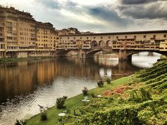 The beauty of Florence, Italy!