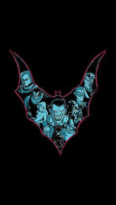 Batman Villains such as Joker, Harley Quinn, Riddler & Mr Freeze, we offer t-shirts that exudes edginess with a unique appeal. Harley Quinn, Joker And Harley, Batman Poster, Heros Comics, Marvel Dc Comics, Dc Heroes, Im Batman, Batman Art, Batman Metal
