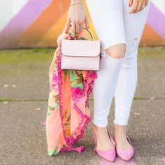 Featuring these pink beauties for #TuesdayShoesday . I've linked some GORGEOUS pink shoe options here (including pink Hunter rain boots!!)  @liketoknow.it www.liketk.it/2iwZ2 #liketkit #blushbabe #blushbabestyle #blushandcamo #shoes #thatsdarling #pink #fblogger #fashion #spring #springstyle #fashionblog #fashionblogger #fashiondaily #fashiondiaries #blogger #bloggerstyle #style #stylist #styleblog #styleinspo #instagood #instalove by julianna_claire