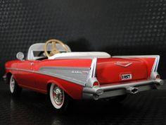 Rare 1957 Chevy Pedal Car Vintage BelAir Hot Rod Sport Custom Midget Show Model #HighEndInvestmentGradeMuseumQuality