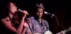 JOHNNYSWIM  VENUE: College of Charleston Cistern Yard  DURATION: Approximately 1 hour, 30 minutes