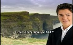 damian-mcginty. JUST YES!