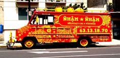 Los Food Trucks más famosos del DF