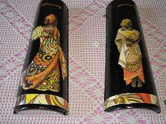 Fazendo Arte: TELHAS AFRICANAS                                                                                                                                                      Mais