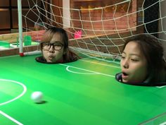 Diy Crafts - Best Box Fantasy is a party room with inventive arcade games in Hong Kong Fun Outdoor Games, Indoor Games, Backyard Games, Youth Games, Games For Kids, Activities For Kids, Party Decoration, Craft Party, Billard Design