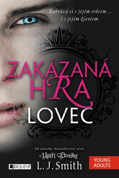 My beloved books: Lovec [RC RECENZE]