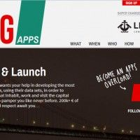 Lisboa quer GRANDES Apps