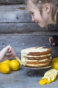 Oh, this is fun! http://www.jotainmaukasta.fi/2013/12/31/vuoden-viimeinen-ruokakuva/
