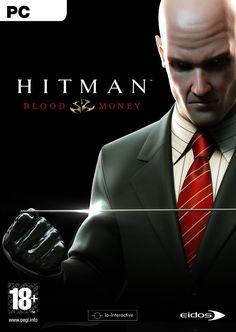 Hitman: Blood Money Windows PC Game Download Steam CD-Key Global for only $7.95. #videogames #game #games #deal #deals #gaming #awesome #awesomeness #awesomesauce #cool #gamer #gamers #win #ftw