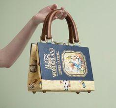 More Unusual Handbags This One In Purple Springbock Pinterest Bag