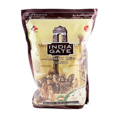 Price Rs.745/- Shop for India Gate #Basmati Classic #Rice Online in Delhi, Noida, Ghaziabad, NCR