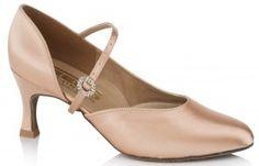 Freed ELEGANCE Ladies Ballroom Shoe | Strictly Ballroom Shoes | For the Latest in Online Ballroom Shoes