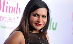 6 Honest Lessons On Love, Success & Body Image From Mindy Kaling - mindbodygreen.com