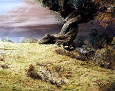 The Whomping Willow, Prisoner of Azkaban