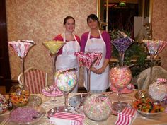 Mags & Liz from www.facebook.com/SugarRushUK Our Little Sister, Little Sisters, Candy Buffet, Candies, Thankful, Facebook, Candy Stations
