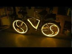 Cateye Orb Front Poli Noir Vélo Lumière