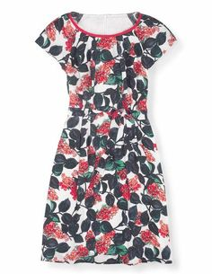 Easy Day Dress WH779 Day Dresses at Boden