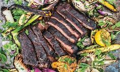 No smoke without fire: how to barbecue low and slow | Life and style | The Guardian