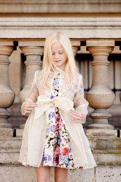 Mini Fashionista  Street Style by Gina Kim Photography