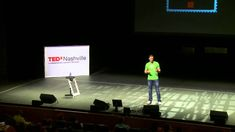 My Digital Stamp: Erik Qualman at TEDxNashville Harry Potter Author, Self Organization, Guinness Book, Social Media Video, Digital Citizenship, How To Be Likeable, Community Manager, Cbs News, World Records