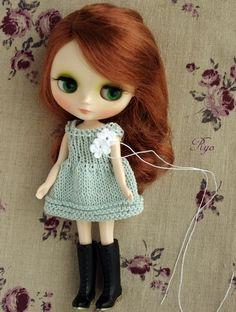 Dress for Middie Blythe1