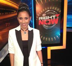 VlogHog: Prim Siripipat Hot ESPN Anchor (ESPN)