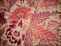 Phuket Batik - Clothes and Textiles Batik Art, Batik Prints, Textile Prints, Textile Patterns, Floral Prints, Textiles, Floral Patterns, Art Prints, Malaysian Batik