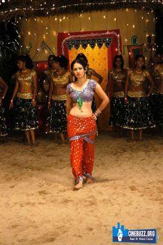 Pooja Bose Hot Item Song Photos