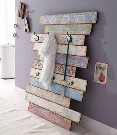 Wunderbar Home Affaire Garderobe »Pastell«