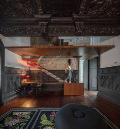 Gallery of House in Guimarães / Elisabete de Oliveira Saldanha - 1