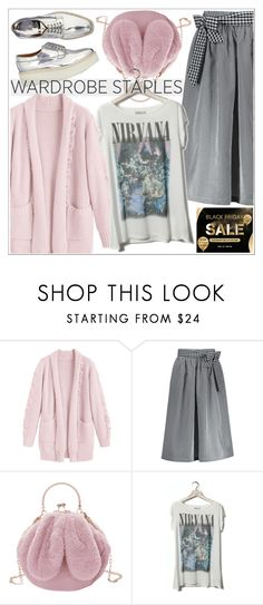 """""""Zaful:Black Friday & Biggest Sale"""" by teoecar ❤ liked on Polyvore featuring Pull&Bear"""