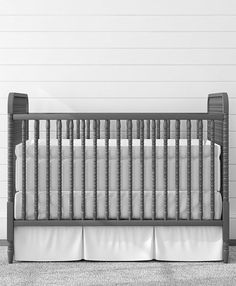 Could Crib Bumpers Soon Be Banned?